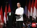 Kartu Sembako Murah dan KIP Kuliah, Dua Program Baru Jokowi