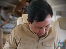 Tiba-Tiba Prabowo Telepon Menhan Jepang, Ada Apa?