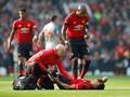 Rekor MU Ganti Tiga Pemain di Babak Pertama Liga Inggris