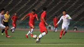 Prediksi Timnas Indonesia U-23 vs Vietnam