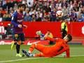 Klasemen Liga Spanyol Usai Barcelona Kalahkan Sevilla 4-2