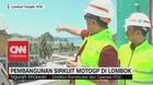 Pembangunan Sirkuit MotoGP di Lombok