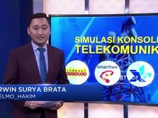 Soal Konsolidasi, Ini Kata Indosat, Telkomsel & XL