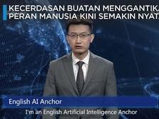Artificial Intelligence Mulai Gantikan Manusia? Ini Buktinya