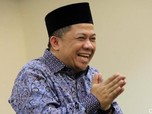 Fahri: Jokowi akan Dilumpuhkan Sampai Keluarkan Perppu KPK