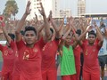 Wartawan Sedang Tak Baik, Timnas Indonesia U-22 Tetap Juara