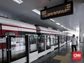 Kritik Pemprov DKI, DPRD Sebut Target Penumpang LRT Tak Logis