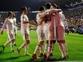 Real Madrid Kalahkan Levante Berkat Dua Gol Penalti