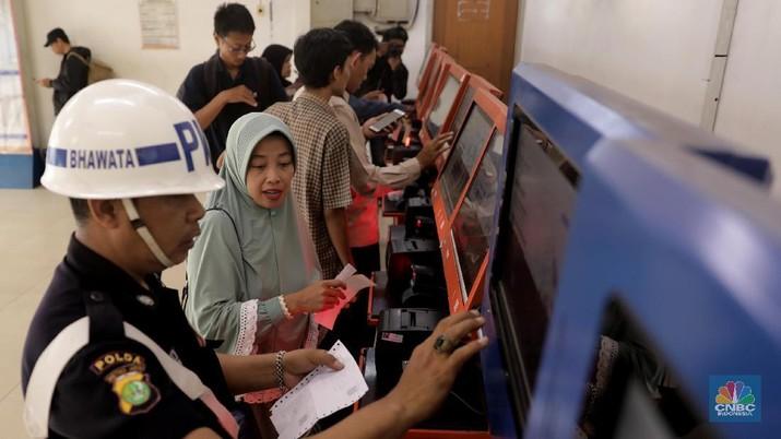 Jokowi Punya 3 Pesan Jelang Ramadan & Lebaran, Apa Saja?