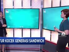 Ini Kunci Ringankan Beban Keuangan Generasi Sandwich