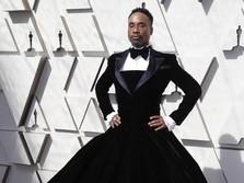 Kostum Para Artis Ini Bikin heboh di Oscar 2019