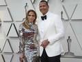 Jennifer Lopez Resmi Tunangan dengan Alex Rodriguez