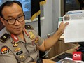 Buru Pelaku Hoaks Server, Polisi Gerebek Dua Rumah di Bekasi