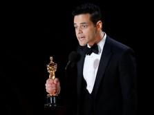 Perjalanan Rami Malek, Imigran Mesir Pemenang Oscar 2019