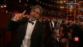 VIDEO: 'Green Book' Raih Best Picture di Oscar 2019