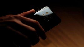 Ponsel Lipat 5G, 5 Lensa, Layar Ganda, Muncul Jelang MWC 2019