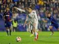 Detik-detik Gareth Bale Marah Usai Cetak Gol