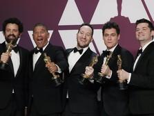 Penasaran Siapa yang Menang? Simak Fakta Oscar 2020