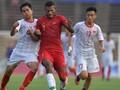 Ezra Minta Timnas Indonesia U-23 Tak Takut Lawan Vietnam