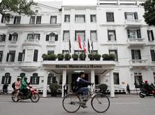 Susul Malaysia dan Filipina, Vietnam Bakal Lockdown?