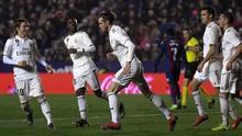 Buru Hazard hingga Jovic, Madrid Siap Pecahkan Rekor Transfer