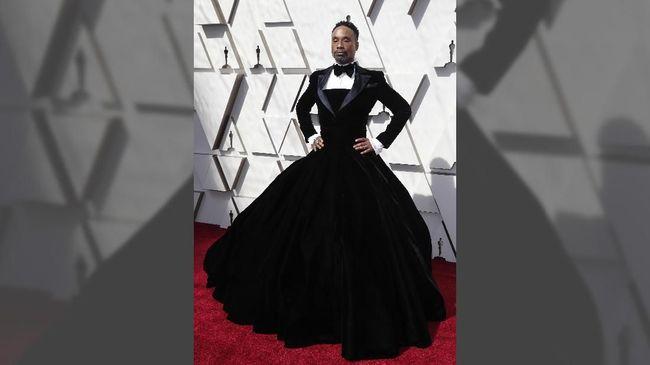 'Pertukaran Jiwa' Pria dan Wanita di Oscar 2019