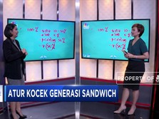 Siasat Atur Budget Di Luar Alokasi Generasi Sandwich