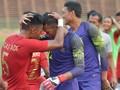 Pengamat: Gelar Timnas Indonesia U-22 Tamparan untuk PSSI