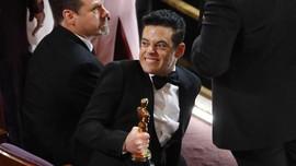 Menang Oscar, Rami Malek Disebut 'Firaun'