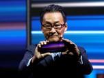 Sasar Para Gamer, Sony Luncurkan Ponsel Berlayar 'Bioskop'