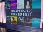 Ini Dia Jawara Oscar dengan Cuan Terbesar