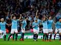 Man City Juara Piala Liga Inggris Usai Kalahkan Chelsea