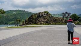 Investor Prancis Rogoh Rp14 T Bangun Sirkuit MotoGP di RI