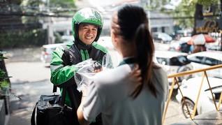 Driver Ojol Resah, Prank Order Fiktif Bikin Rugi