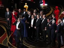 Ini Film Terbaik Oscar 2019: Green Book!