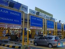 Arus Balik Lebaran, Simak Jadwal One Way Tol Trans Jawa