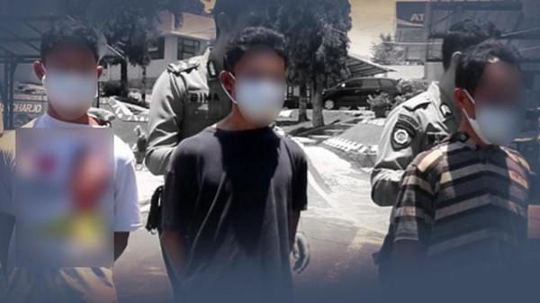 Tragedi Inses Lampung