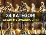 Ini Dia Serba-serbi Di Balik Oscar 2019