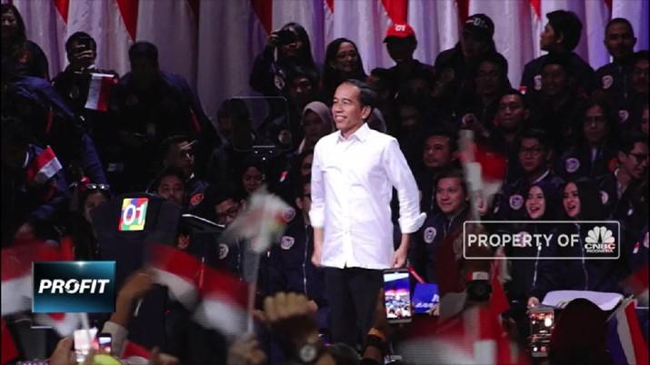 Pemerintah berencana untuk merilis program kartu pra kerja yang digagas Presiden Joko Widodo pada April 2020 mendatang