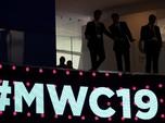 Mengintip Ponsel & Teknologi Canggih yang Mejeng di MWC