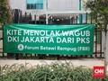 Usai Penolakan Cawagub DKI, PKS Bakal Sowan ke FBR