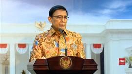VIDEO: Wiranto Tantang Kivlan Sumpah Pocong soal Dalang '98