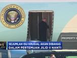 Jelang Pertemuan Trump- Jong Un Jilid II