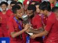 Indra Sjafri Genjot Fisik Timnas Indonesia U-23