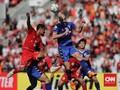 Persija Jakarta Berbagi Poin dengan Binh Duong di Piala AFC