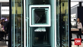 Samsung akan Kembali Buka Pesanan Galaxy Fold