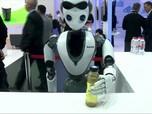 Couldminds Rilis Robot 5G