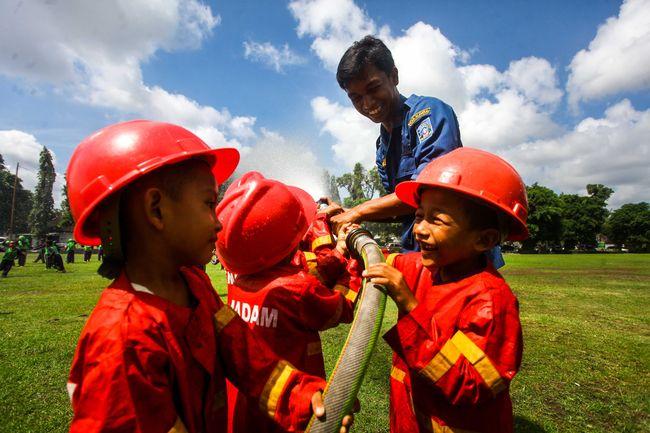 Wisata untuk anak tk di surabaya