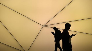 Inggris Bakal Luncurkan Layanan 5G Akhir Tahun