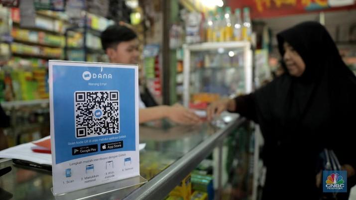 Industri dompet digital sempat heboh karena merebaknya rumor Grab ingin menggabungkan OVO dan DANA untuk menjegal Gojek.